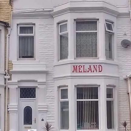 APARTMENT MELAND GUEST HOUSE, BLACKPOOL: Book Apartment in